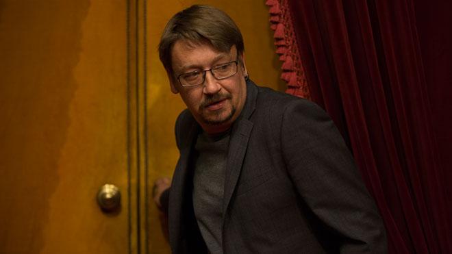 Xavier Domènech dimite por sorpresa de la dirección de Podemos en Catalunya.