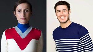 Zahara e Ivan Labanda, nuevos profesores de la Academia de 'OT 2020'