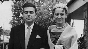 Marta Ferrusola, la mare de Catalunya