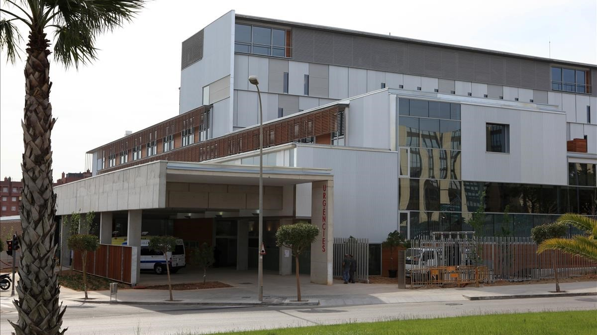 Un altre brot de sarna, ara a l'Hospital Moisès Broggi de Sant Joan Despí
