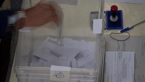 El 21-D no hi haurà sondeig electoral a TV-3 i TVE