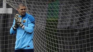 Valdés, és hora de tornar a casa