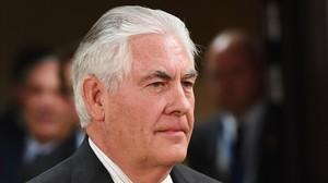 Tillerson demana als aliats més inversió militar a l'OTAN