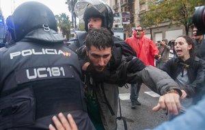 L'Audiència expulsa l'Ajuntament de Barcelona de l'acusació popular en el judici contra les càrregues de l'1-O