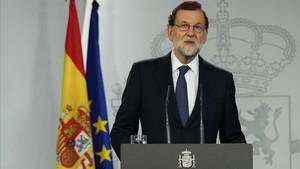 Independència de Catalunya: La DUI, enlaire | Últimes notícies en directe