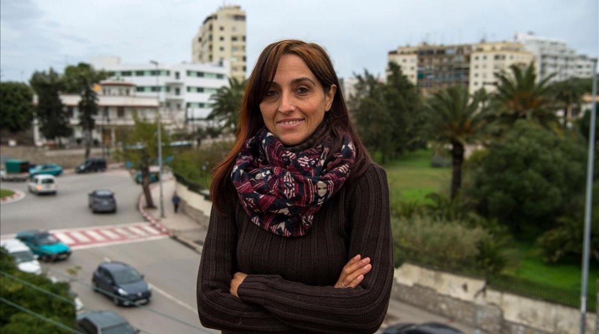 """Helena Maleno: """"La extrema derecha y la izquierda ejecutan las mismas políticas de muerte"""""""
