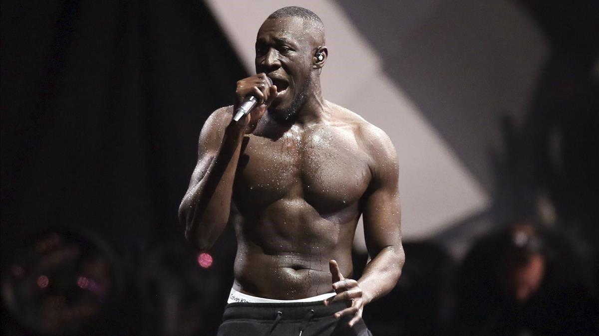 Stormzy, estrella per al Sónar en substitució d'A$AP Rocky