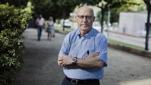 Juan Moya: «Siempre me he sentido cercano a los débiles»