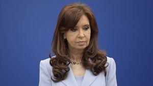 Mor el jutge que investigava Cristina Fernández de Kirchner