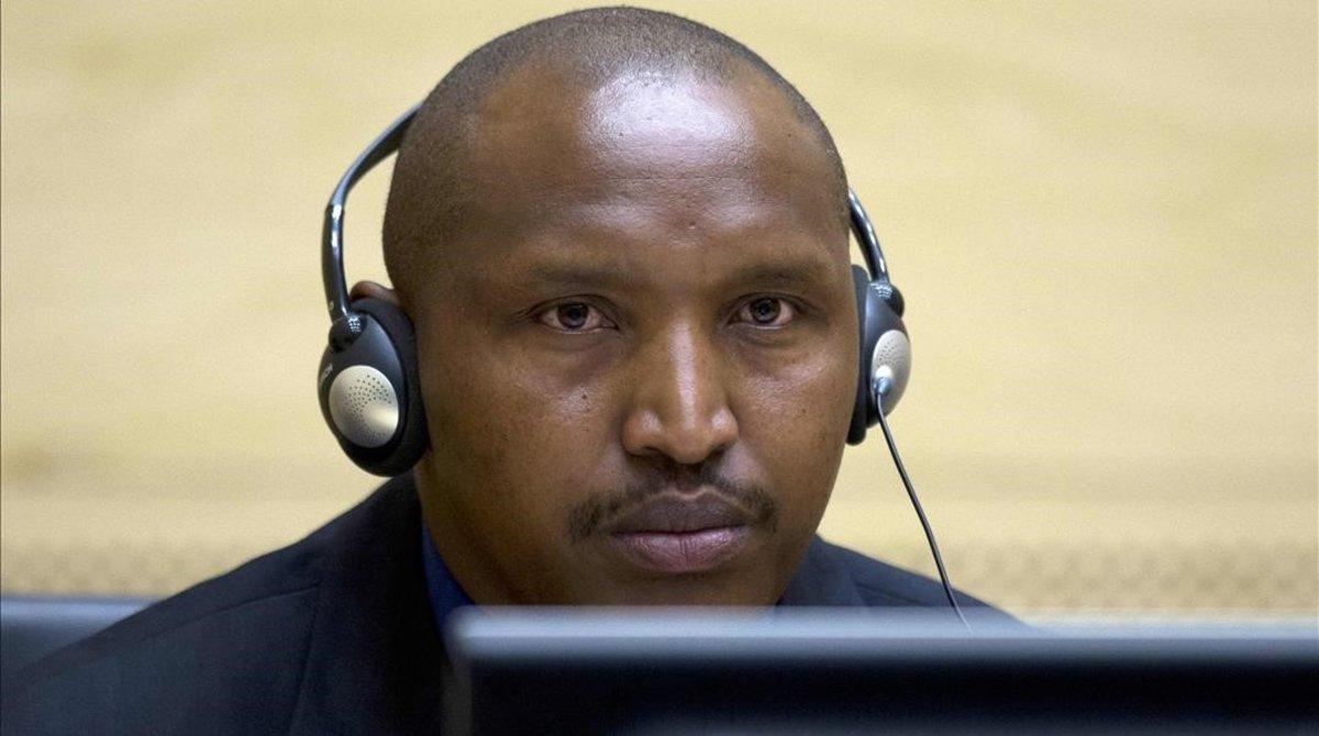 La Corte Penal Internacional condena al líder congolés Bosco Ntadanga por crímenes de guerra y contra la humanidad