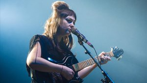 Angel Olsen, art pop amb doble fons a Razzmatazz