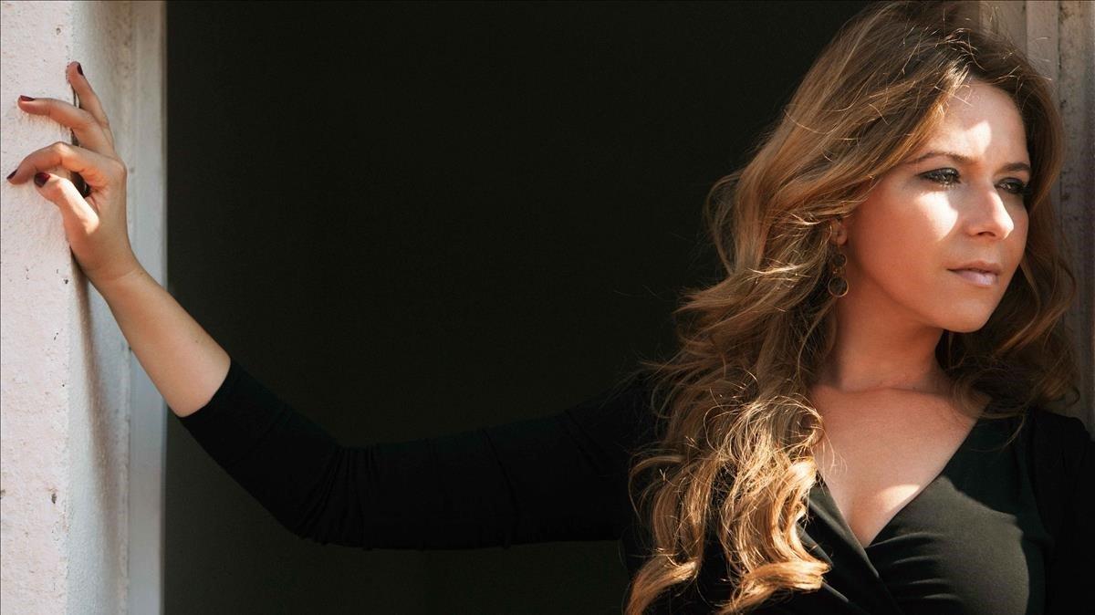 Rocío Márquez mantiene su cita con el festival Música en Seguraen versión'online' debido al covid-19.