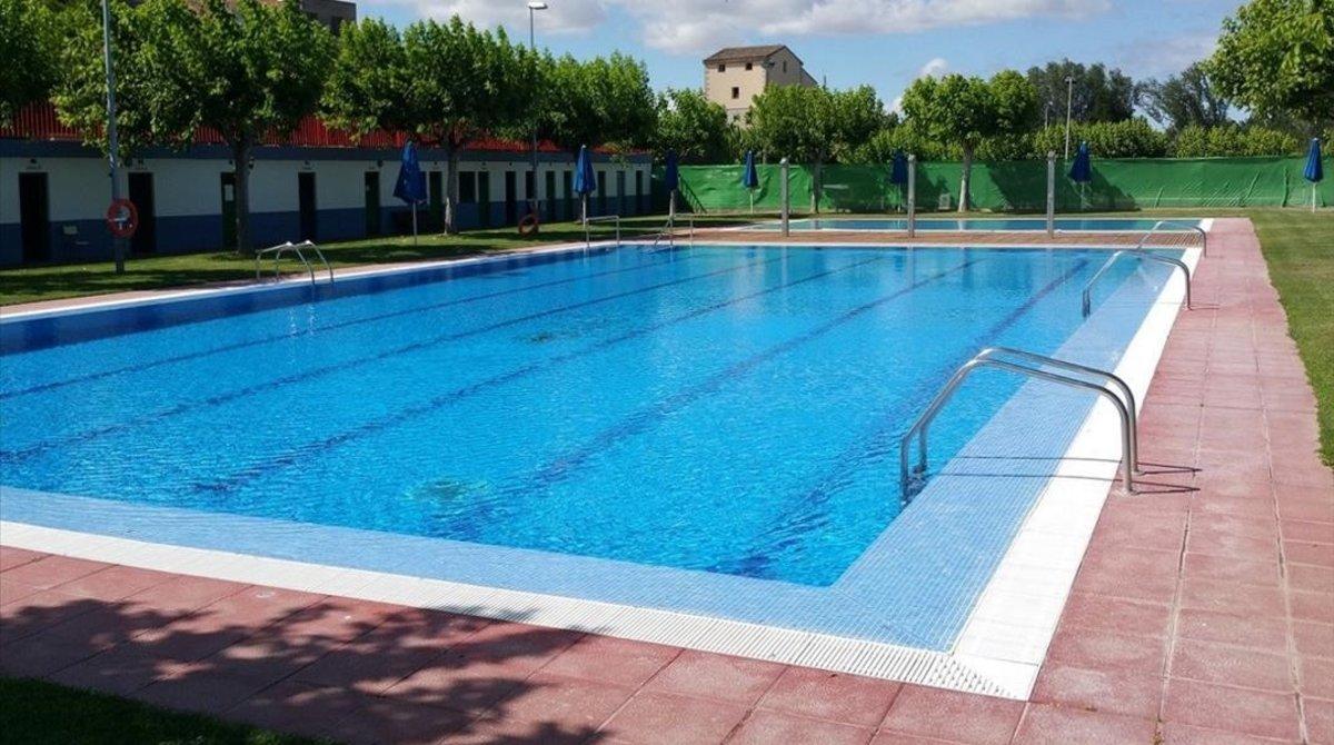 Sanitat flexibilitza la fase 1: s'obren les piscines per a ús esportiu i amb cita prèvia