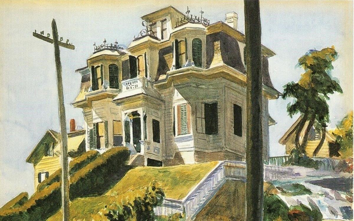 Historias de una casa