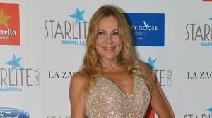 mdeluna30663209 actress ana garcia obregon attending the starlite160613133446