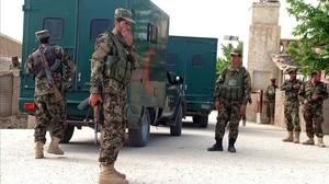 mbenach38140058 mzf02 balkh afghanistan 22 04 2017 afghan soldiers sta170422205630