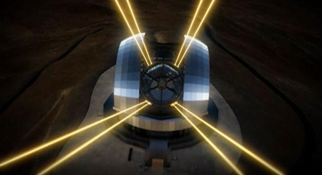El telescopi més gran del món estarà a Xile