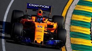 Alonso soluciona sus problemas de los libres 1