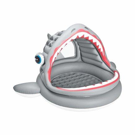 Piscina Tiburón