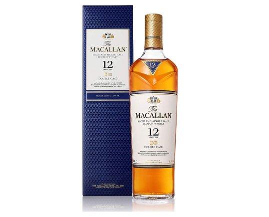 Una botella de buen whisky
