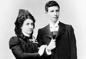 Las gallegas Elisa y Marcela, el primer matrimonio homosexual de España