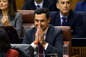 Andalusia demana obrir comerços en dues setmanes i bars i restaurants a finals de maig