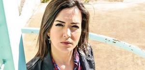 Alejandra Andrade.