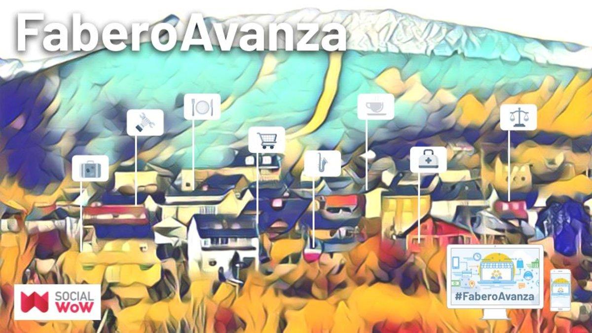 'Amazon del pueblo', un salvavidas para los comercios del mundo rural