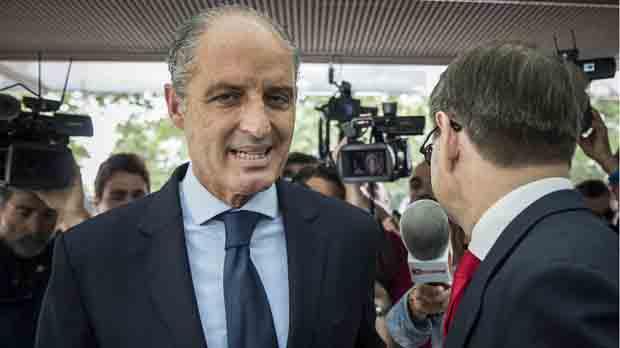 La sentència de la Gürtel confirma que el PP valencià també tenia caixa b