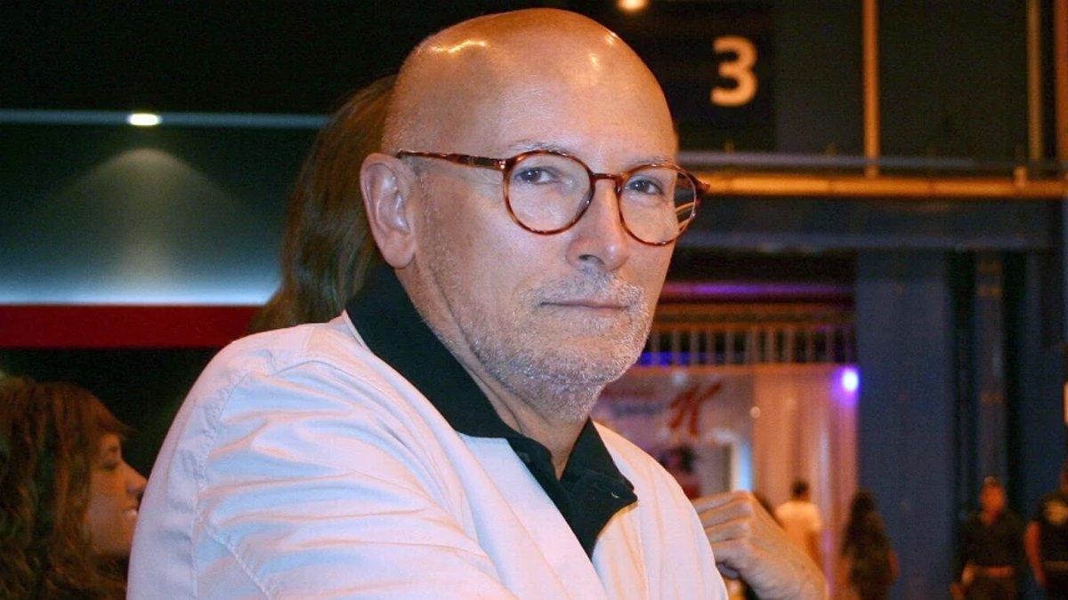 Mor Carlos García Calvo, expert en moda i cronista de la reina Letizia