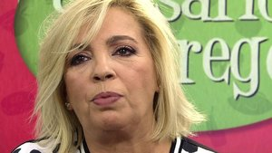Carmen Borrego.