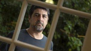 El cineasta barcelonés Cesc Gay, fotografiado este mes de octubre en Barcelona
