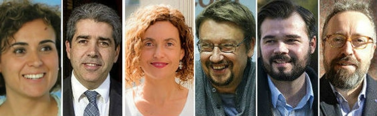 Homs propone crear una comisión en el Congreso sobre el encaje Catalunya-España