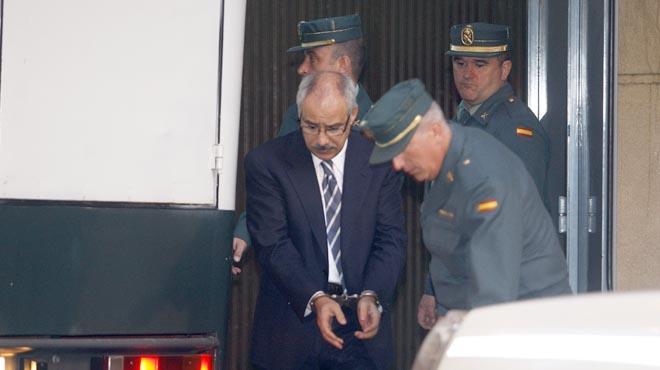 Són 11 els acusats, exmembres del PSC i de lantiga Convergència.