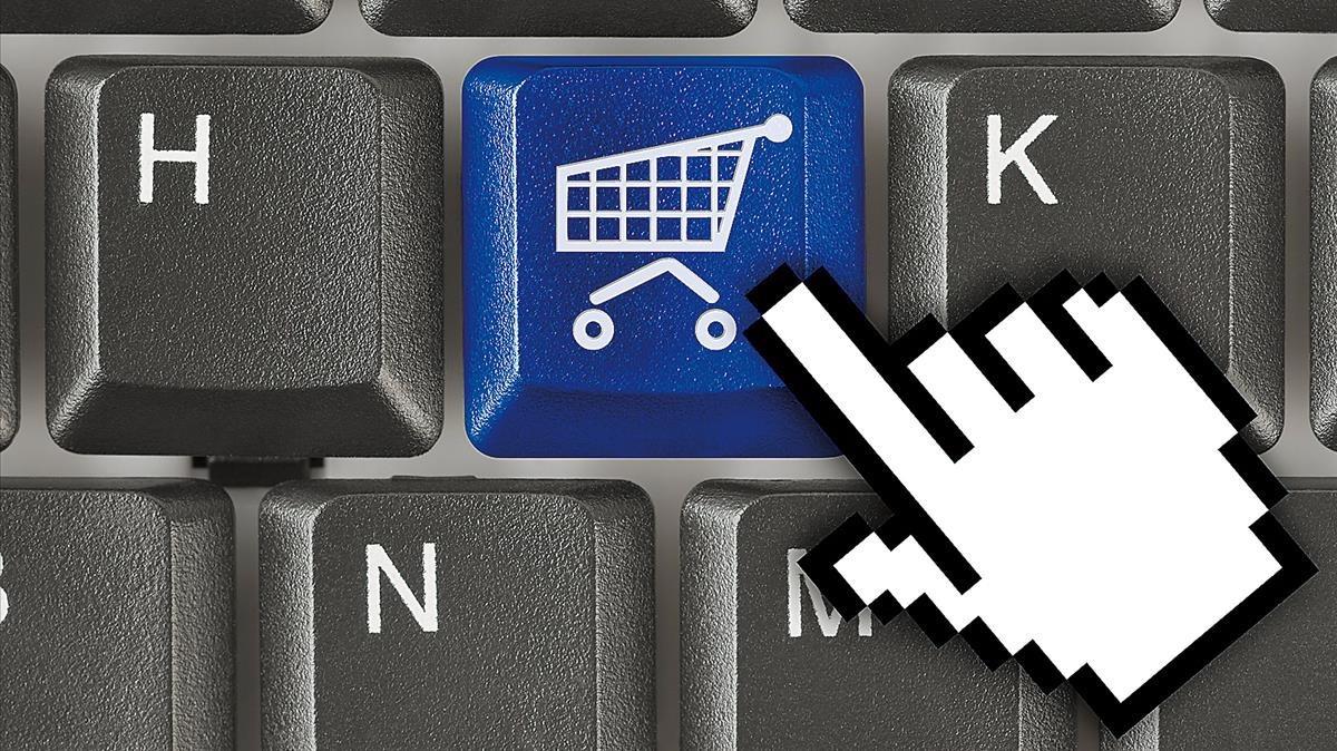 Cómo hacer compras 'on line' sin sufrir ciberestafas