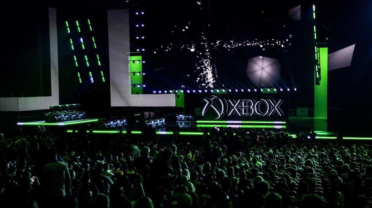 Controles de Xbox One serán compatibles con Project Scarlett