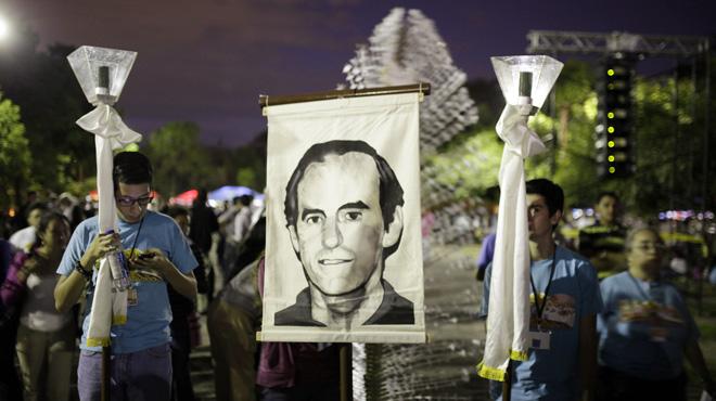 25 aniversario del crimen de Ignacio Ellacuría.