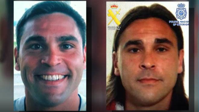 Guillermo Fernández Bueno estaba acompañado de su mujer, una trabajadora social, en el momento del arresto.