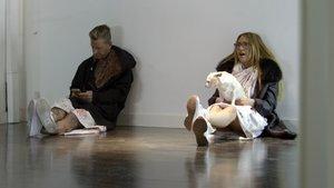 Una crisis de pareja marcará la nueva entrega de 'El contenedor' en Antena 3