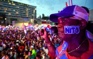 Más de 2,7 millones de panameños están llamados a las urnas el próximo 5 de mayo para renovar todos los cargos de elección popular.