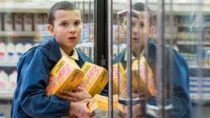 Eleven se aprovisiona con gofres Eggo.