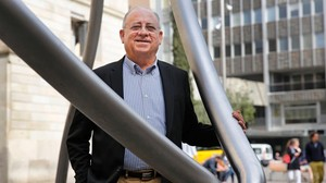 El embajador de Venezuela en España, Mario Isea Bohórquez.