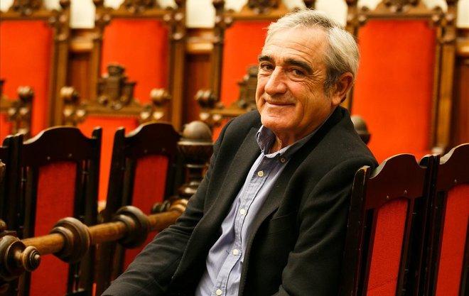 Entrevista a Alfredo Vega, alcalde de Terrassa.