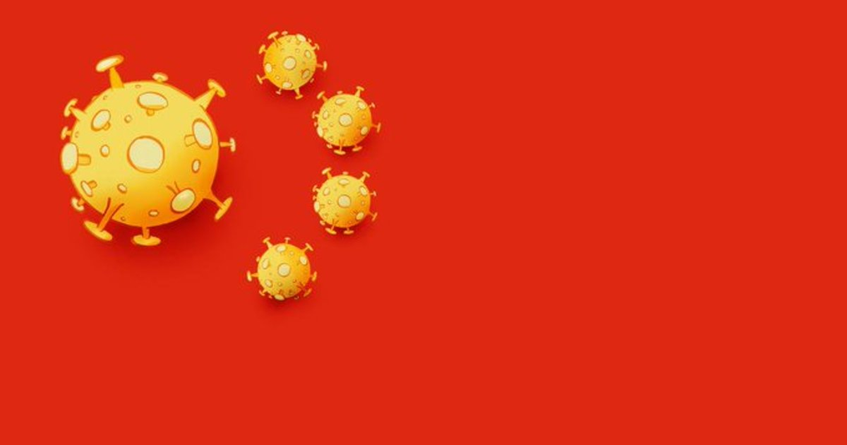 La viñeta que ha enojado a Pekín.