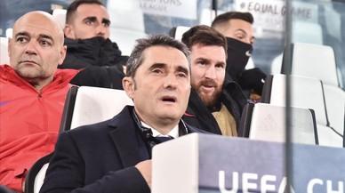 Valverde rechaza la etiqueta de resultadista