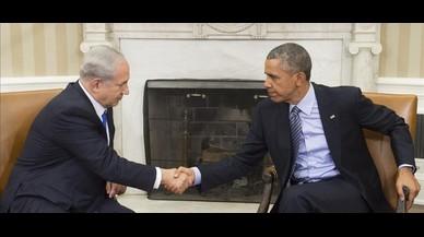 Salvar a Israel de sí mismo