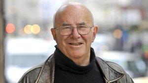 El escritor británico Clive James