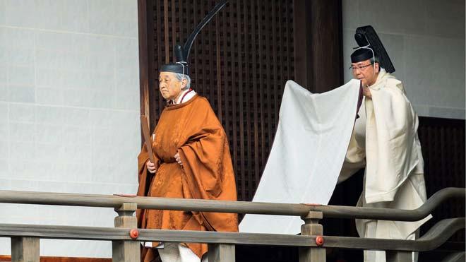 El reformista d'una monarquia mil·lenària