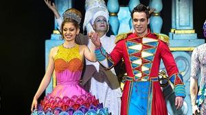 ¿Quieres trabajar de príncipe o princesa? Disneyland te busca