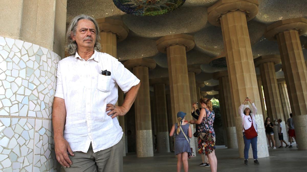 Canti Casanovas: «Más allá del tiempo, los sueños siguen adelante»
